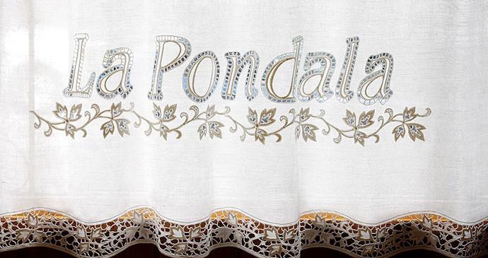 cortina de La Pondala