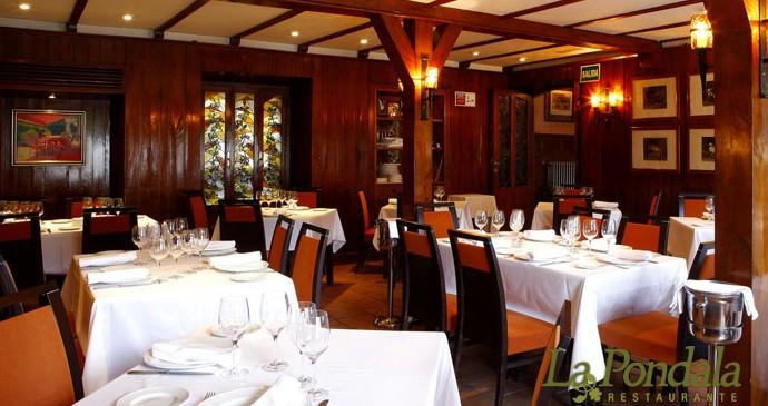 la pondala restaurante