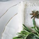 Trucos para decorar tu mesa esta Navidad
