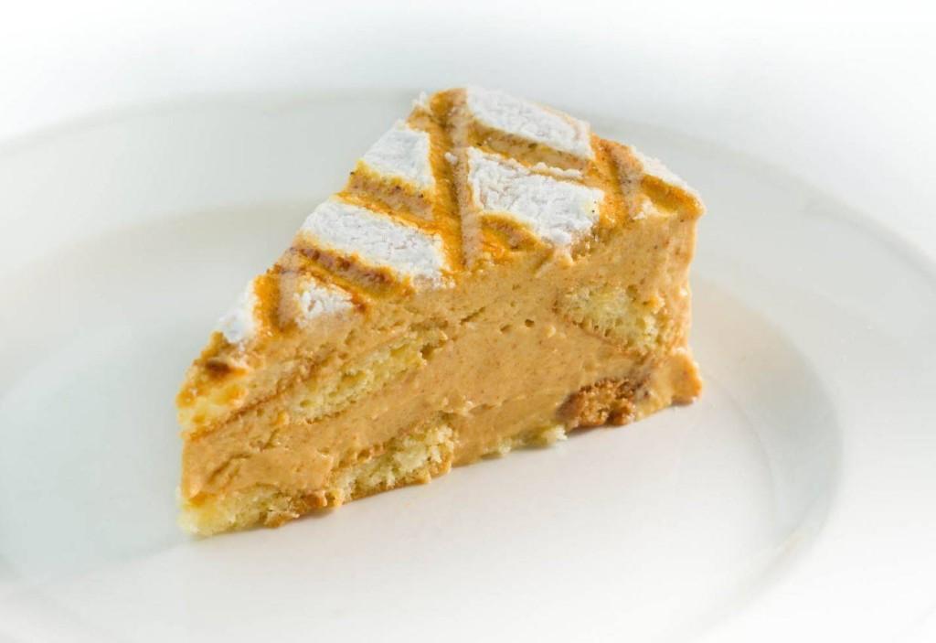 tarta de la casa la pondala