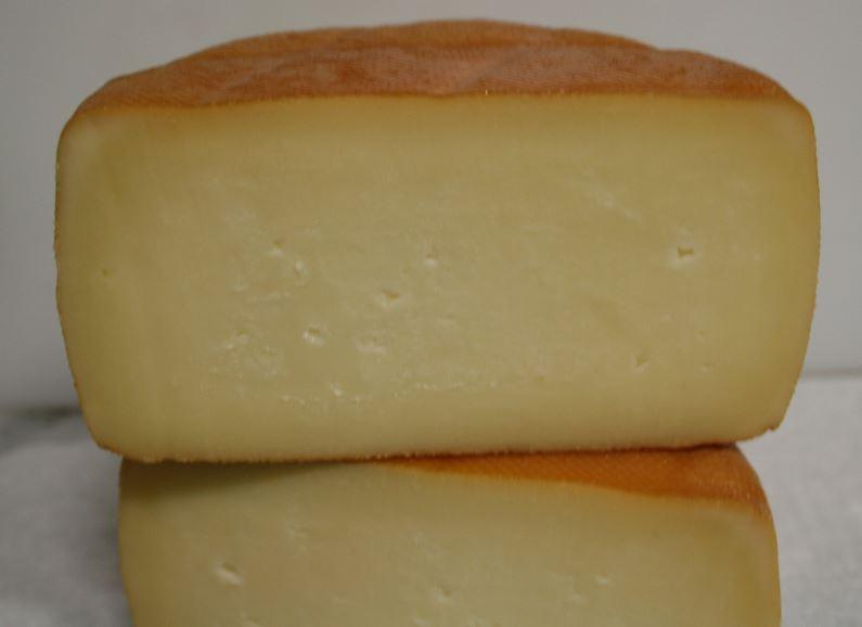 ahumado de pría quesos la pondala