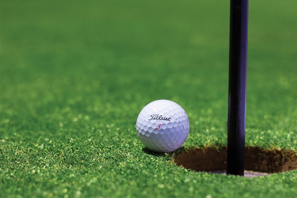 torneo golf la llorea