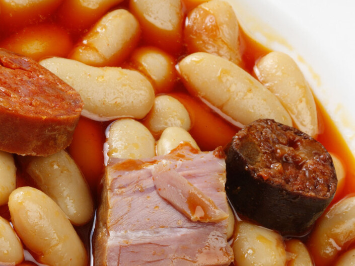 comidas caseras de cuchara