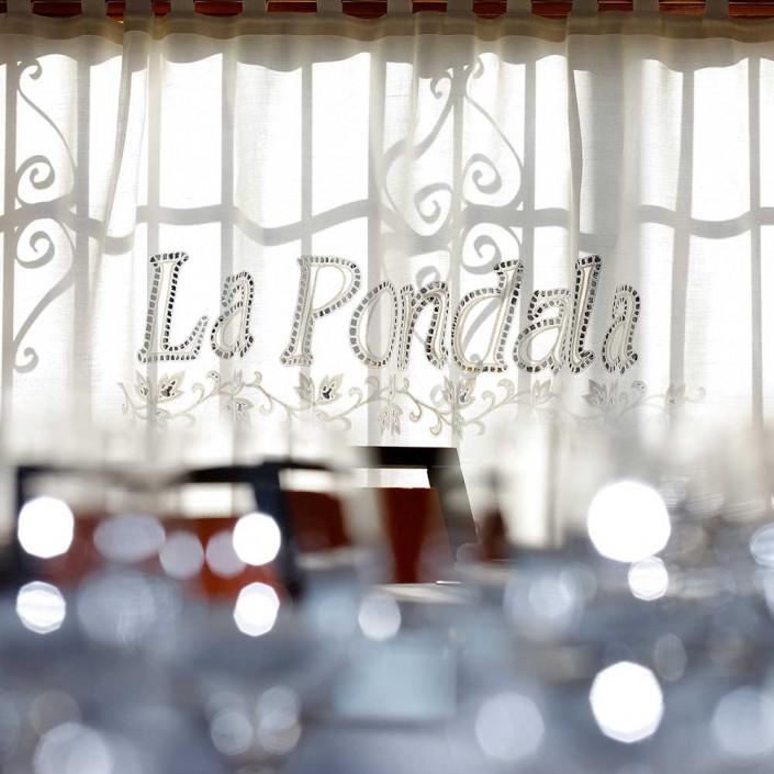 cortina La Pondala