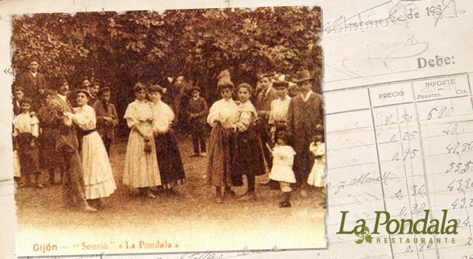 historia de la Pondala