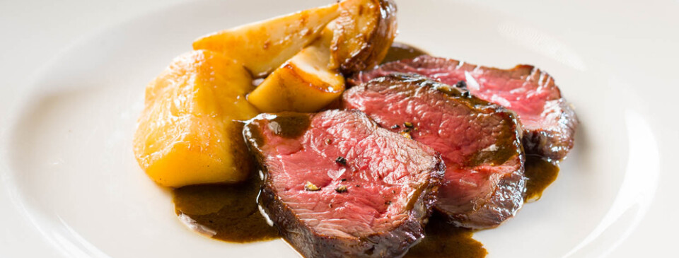 donde comer carne en gijon